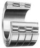 Four-Row Cylindrical Bearings -- RY, RYK, RX, RXK