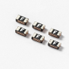 Surface Mount Resettable PTCs -- 0603L020 -Image