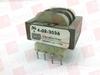 MCI TRANSFORMER 4-02-3036 ( TRANSFORMER PC BOARD MOUNT 115/230V ) -- View Larger Image
