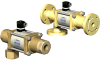 3/2 Way Direct Acting Coaxial Valve -- MK 25 DR