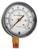 Low-Pressure Diaphragm Gauge -- PGL-25 Series - Image