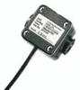 Oval gear flow sensor, 1/4