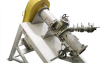 EXTRUD-O-MIX® Low Pressure Mixing and Forming Extruder