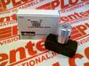 HYDRAULIC FLOW CONTROL NEEDLE VALVE 5000PSI -- N400SV