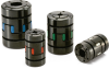 Flexible Couplings - Jaw Type (Bushing) -- MJB-EWH -Image