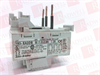 ALLEN BRADLEY 193-EA2DB ( OVERLOAD RELAY, SOLID STATE, MANUAL RESET, 1.0-2.9AMP ) -- View Larger Image