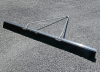 Tennis Court Broom -- 411T