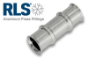 Aluminum Press Fittings - Image