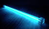 12in Secondary Blue Cold Cathode -- 150 - Image