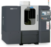 Vertical Machining Centers -- 760
