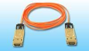 TE Connectivity ZL60615MJDK Fiber Optic Cable Assemblies -- ZL60615MJDK
