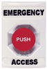 Entry-Guard? Emergency Access Switches, Flush Mount -- ETG-EA-F
