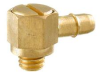 10-32 Thread Mini Adjustable Fitting -- MLAS Series -- View Larger Image