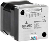 Stepper Motors -- 1460-1207-ND