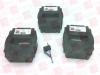 EATON CORPORATION M3SRG1200 ( 1200 A CURRENT TRANSFORMERS/SENSORS KIT ) -- View Larger Image