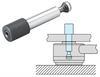 Clamping Pin (Heavy) -- QLPDH-X