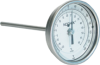 100 Series Industrial Type Thermometer -- 20-110
