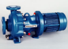 Horizontal Non-Metallic Sealless Pump -- GIP Series