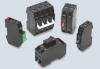 Handle & Rocker Circuit Breaker -- D Series