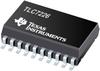 TLC7226 8-Bit, 5 us Quad DAC, Parallel Input, Single / Dual Supply -- TLC7226CDWR -Image