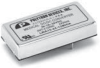 DC-DC Converter, 15 Watt Dual Output for Medical Applications -- LWA15 / MHIA - Image