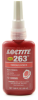 Henkel Loctite 263 Threadlocker Anaerobic Adhesive Red 50 mL Bottle -- 1330585 -Image