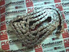 ROLLER CHAIN 10 FT 120LINK -- HKK80R