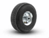 SO Series Pneumatic Hand Truck Wheel