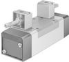 Air solenoid valve -- MFH-5/3G-D-2-S-C -Image