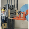 Drum Dispenser & Dumper -- DRM411 - Image