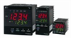 Fuji Electric PXG (PID Series) Process and Temperature Controller -- View Larger Image