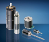 Drive Electronics for PRECIStep Stepper Motors -- AD VM M