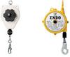 Spring Retractor & Torque Reels -- ERP-2E
