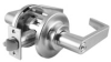 Grade 1 Heavy-duty Cylindrical Locksets -- C800 Series