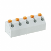 Terminal Blocks - Wire to Board -- 732-11161-ND -Image
