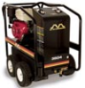 Hot Water Gas Pressure Washer 3500 PSI -- HSP3504-3MGH