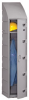 REMCON Rust-Proof Plastic 1-Tier Locker -- 7807200