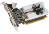 MSI N210-MD512D3 LP GeForce 210 Graphic Card - 589 MHz Co.. -- N210-MD512D3/LP