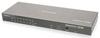 Iogear GCS1716 16-Port USB PS/2 Combo KVM Switch -- GCS1716