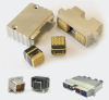 SIMPlus Rectangular Connectors -- Series II -- View Larger Image