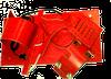 Standard Silicone Flex Heater (Rectangular) -- BF-1X