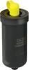 Accumulator, 2000-5000 psi, 1 Cu In -- 10-1014-01