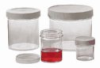 PLC-03730 - Qorpak Wide-Mouth Sample Containers, PS, 960 mL -- GO-62263-60