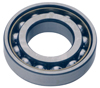 Light 7200 Series Angular Contact Ball Bearing -- 7208BECBY