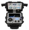 Portable Vibration Calibrator with Sensitivity Display - Includes on-board ICP® & Voltage input, adjustable frequency range (5 Hz-10 kHz) and amplitude. LCD displays English or metric uni... -- 699A07