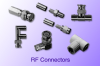 RF Connectors -- Series = CRF