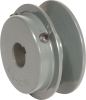 "2.5"" Finished Bore Sheave -- 8046377 - Image"
