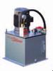 Vertical Power Unit - Gear Pump - Image
