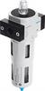 LFMA-3/8-D-MIDI-DA Micro Compressed Air Filter -- 532847 -Image