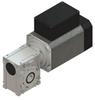 Groschopp Right Angle AC Gearmotors -- 76313
